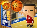 Minecraft Basketbol